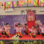 SD Mutiara Tampil Unjuk Gigi di Hari Terakhir Mutiara Kids Talent