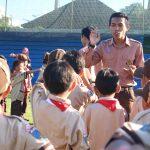 Inspirasi Bisa Datang Dimana Saja, Serunya Ananda SD Mutiara Jelajah Alam Bersama Guru Sekolah Mutiara