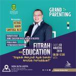 Sekolah Mutiara Akan Menyelenggarakan Grand Parenting, Catat Tanggal dan Waktunya
