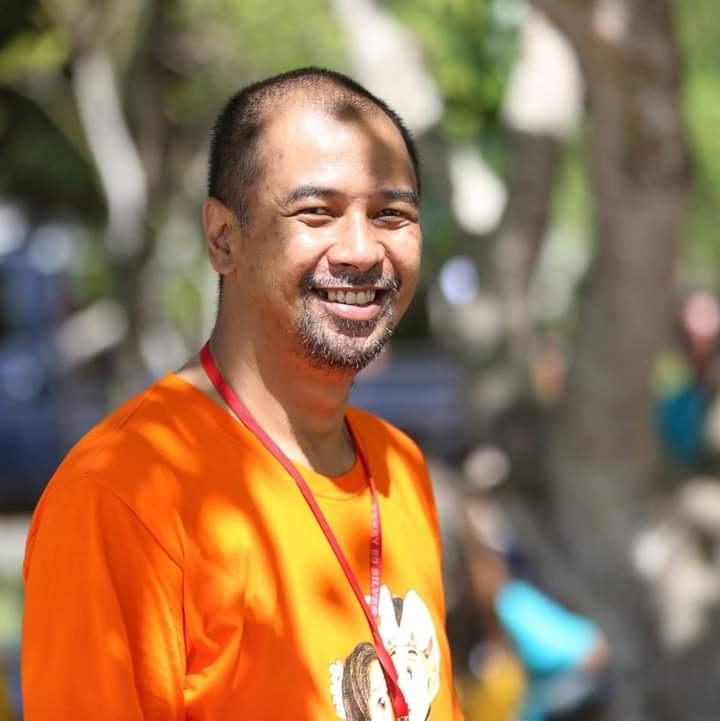 Arnold Makasau